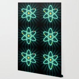 Atom Wallpaper