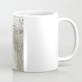 River Art Coffee Mug