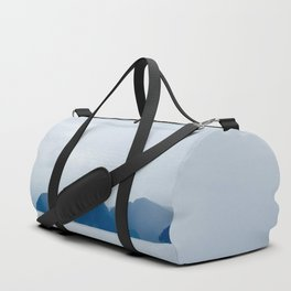 Mountains in the Mist Duffle Bag