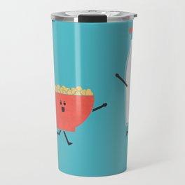 Cereal Killer Travel Mug