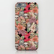 Because Sloths Slim Case iPhone 6s