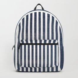 501 ORIGINAL BLUE DENIM STRIPES Backpack