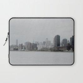 NEW YORK 3 Laptop Sleeve