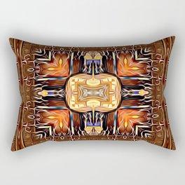 Take Back Your Power Rectangular Pillow