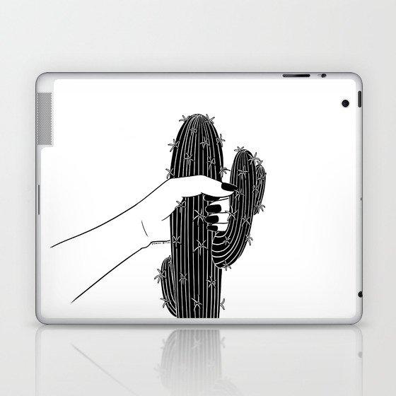 Out Laptop & iPad Skin
