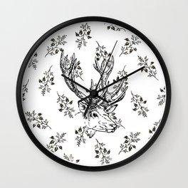 Rena Wall Clock