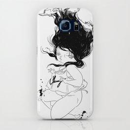Plunge iPhone Case