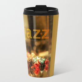 Jazz ! Travel Mug