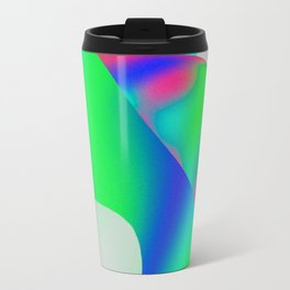 Abstract 01 Travel Mug