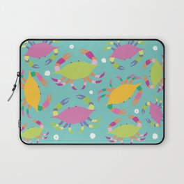 Crabs Laptop Sleeve