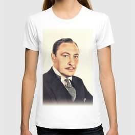 Lionel Atwill, Actor T-shirt