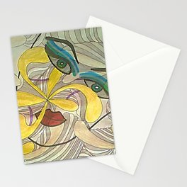 SOL 28 Stationery Cards