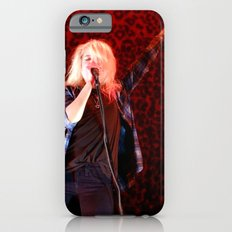Alison Mosshart // The Kills iPhone 6s Slim Case