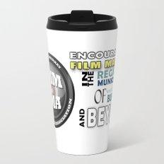 Fort McMurray Film Makers Association Travel Mug