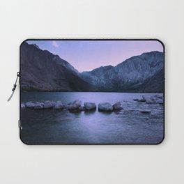 Convict Lake Laptop Sleeve