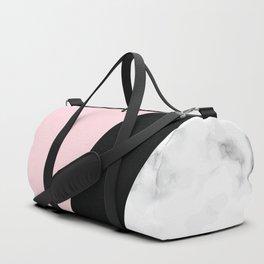 Marble III 012 Duffle Bag
