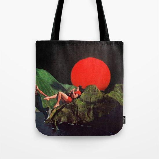 DRAG Tote Bag