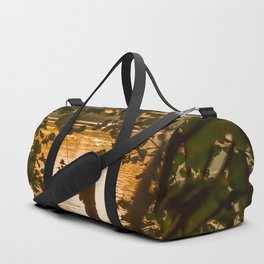 Fishing Duffle Bag