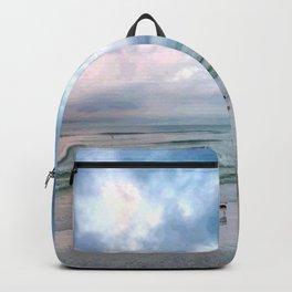 Beach #5 Backpack