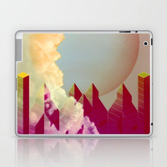 Castello Volante Laptop & iPad Skin