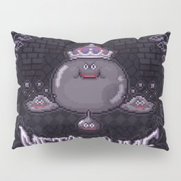Slime Metal Pillow Sham