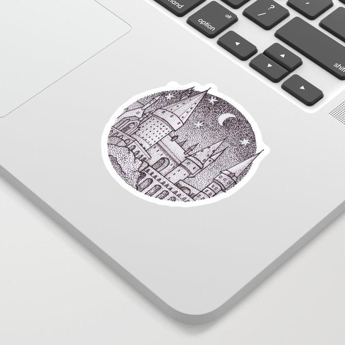 Sticker by Jo Draws