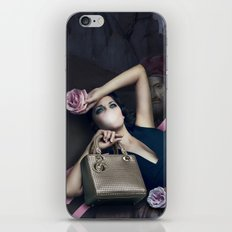 Fashion Victims iPhone & iPod Skin
