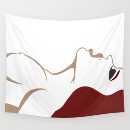 Pleasure Color Wall Tapestry