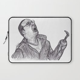 Buster Bluth Laptop Sleeve