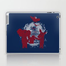 Peace Party Laptop & iPad Skin
