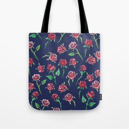 Roses Rose Gardner Tote Bag