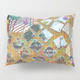 Funhouse Pillow Sham