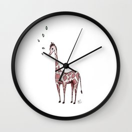 Are We Related? Wall Clock