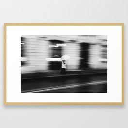 - Nicanor - Framed Art Print