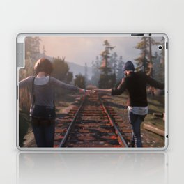 Life Is Strange 2 Laptop & iPad Skin