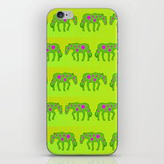 Spotted horses iPhone & iPod Skin