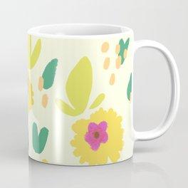 Pocketful Coffee Mug