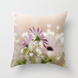 hidden Throw Pillow