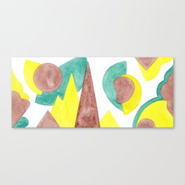 Sonora 5 Canvas Print