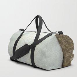Tiny sand dollar Duffle Bag