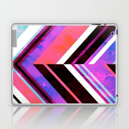 Hilo Chevron Laptop & iPad Skin