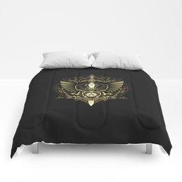 The Legend Of Zelda I Comforters