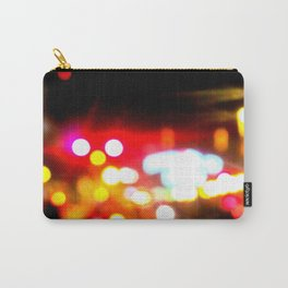 bokeh in manhattan Carry-All Pouch