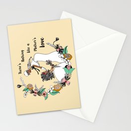 There's nothing like a Mother's Love Stationery Cards