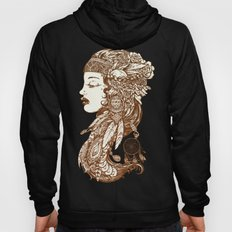 Gypsy Girl Hoody