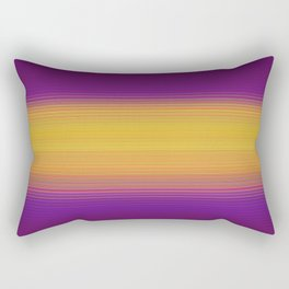Glytch 18 Rectangular Pillow
