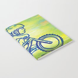 Bicycle 2 Notebook
