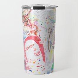 Children's art Travel Mug