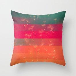 dyndylyyn Throw Pillow