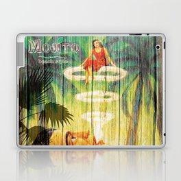 mojito beach style 1 Laptop & iPad Skin